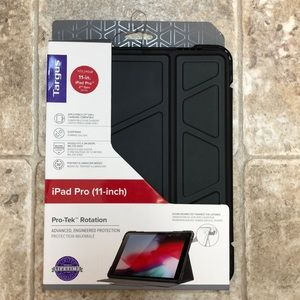 Targus Pro-Tek Rotating Case for iPad Pro 11-inch